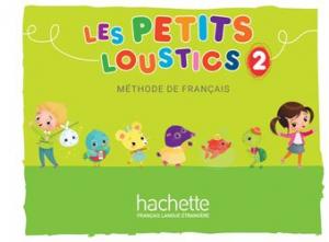 Dernières parutions sur Enfants et Préadolescents, PETITS LOUSTICS 2 LIVRE ELEVE