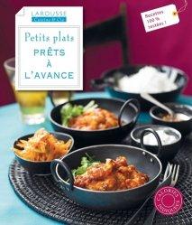 Dernières parutions dans Cuisine & Cie, Petits plats prêts à l'avance