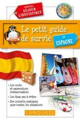 Dernières parutions sur Guides de conversation, Le petit guide de survie en Espagne