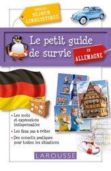 Dernières parutions sur Guides de conversation, Le petit guide de survie en Allemagne
