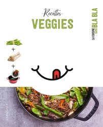 Dernières parutions dans Petits Blabla, Petit Bla bla Végétarien
