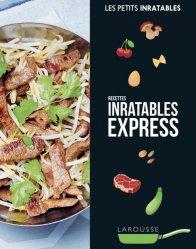 Dernières parutions dans Petits Inratables!, Petit inratable express