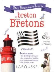 Dernières parutions dans Petit dictionnaire insolite, Petit dictionnaire insolite du breton et des Bretons