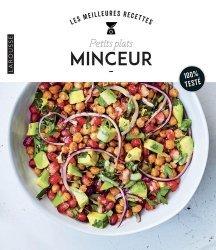 Dernières parutions sur Cuisine bio et diététique, Petits plats minceur