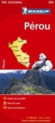 Dernières parutions dans Carte routière & touristique, Pérou. 1/1 500 000, Edition 2012