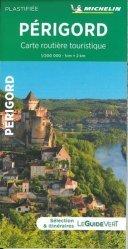 Dernières parutions sur Aquitaine, Périgord. 1/200 000, plastifiée