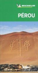 Dernières parutions dans Le Guide Vert, Pérou. Edition 2020