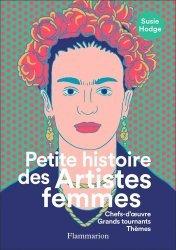 Dernières parutions sur Histoire de l'art, Petite histoire des Artistes femmes