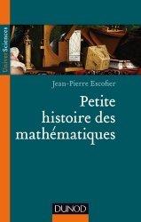Petite histoire des mathématiques