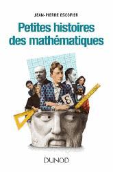 Dernières parutions sur Histoire des maths, Petites histoires des mathématiques
