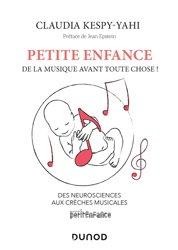 Dernières parutions sur Accueil de la petite enfance, Petite enfance : de la musique avant toute chose !
