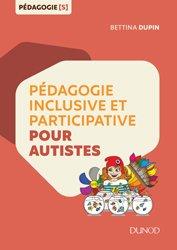 Dernières parutions sur Handicap, Pédagogie inclusive et participative pour autistes