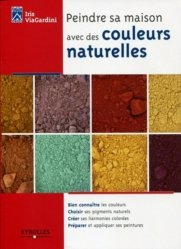 Dernières parutions dans Petite encyclo maison, Peindre sa maison avec des couleurs naturelles https://fr.calameo.com/read/000015856623a0ee0b361