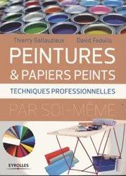 Dernières parutions sur Manuels de bricolage, Peintures & papiers peints