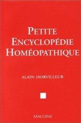 Souvent acheté avec Architecture et design Le Bambou, le Petite encyclopédie homéopathique