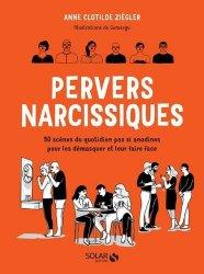 Dernières parutions sur Autres troubles du comportement, Pervers narcissiques