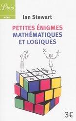 Dernières parutions dans Mémo, Petites énigmes mathématiques et logiques