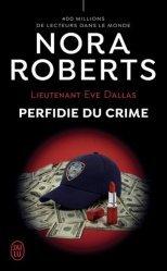 Dernières parutions dans J'ai lu, Perfidie du crime