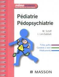 Souvent acheté avec Rhumatologie Traumatologie Orthopédie, le Pédiatrie Pédopsychiatrie
