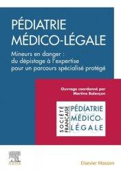 Dernières parutions sur Pédiatrie, Pédiatrie médicolégale