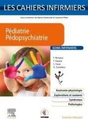 Dernières parutions sur Infirmières, Pédiatrie-Pédopsychiatrie