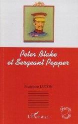 Dernières parutions dans Champs visuels, Peter Blake et Sergeant Pepper https://fr.calameo.com/read/005370624e5ffd8627086