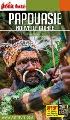 Dernières parutions sur Asie, Petit Futé Papouasie Nouvelle-Guinée. Edition 2019