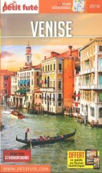 Dernières parutions sur Guides Venise, Petit Futé Venise