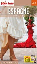 Dernières parutions sur Guides Espagne, Petit Futé Espagne. Edition 2019