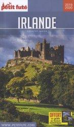Dernières parutions sur Guides Irlande, Petit Futé Irlande. Edition 2019-2020