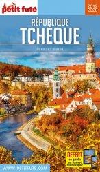Dernières parutions sur Guides Tchéquie et Slovaquie, Petit Futé République tchèque. Edition 2019-2020