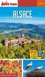 Nouvelle édition Petit Futé Alsace