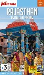 Dernières parutions sur Guides Inde, Petit Futé Rajasthan. Delhi - Taj Mahal, Edition 2019-2020