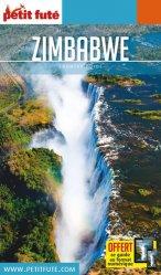 Dernières parutions sur Afrique, Petit Futé Zimbabwe. Edition 2019