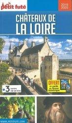 Dernières parutions sur Centre Val-de-Loire, Petit Futé Châteaux de la Loire