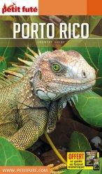 Dernières parutions sur Guides Caraibes et Antilles, Petit Futé Porto Rico. Edition 2019