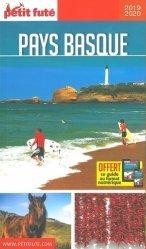 Nouvelle édition Petit Futé Pays Basque