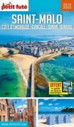 Nouvelle édition Petit Futé Saint-Malo