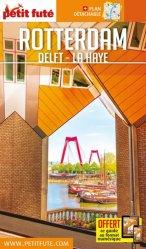 Dernières parutions sur Guides Pays-Bas, Petit Futé Rotterdam. Delft - La Haye, Edition 2019, avec 1 Plan détachable