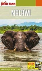 Dernières parutions sur Afrique, Petit Futé Malawi. Edition 2019