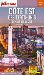 Dernières parutions sur Guides USA côte Est-Sud, Petit Futé Côte Est des Etats-Unis. Du Maine à la Virginie, Edition 2019-2020