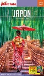 Dernières parutions sur Guides Japon, Petit Futé Japon. Edition 2019-2020