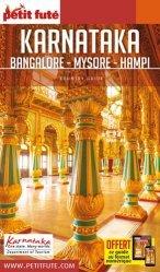 Dernières parutions sur Guides Inde, Petit Futé Karnataka . Bangalore, Mysore, Hampi