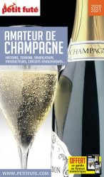 Dernières parutions sur Whisky, bière et autres alcools, Petit Futé Amateur de champagne
