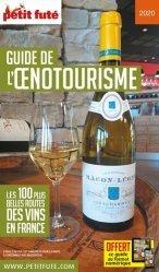 Dernières parutions sur Guides des vins, Petit Futé Guide de l'oenotourisme