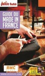 Nouvelle édition Petit Futé Guide du Made in France