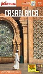 Dernières parutions sur Voyage dans le monde, Petit Futé Casablanca