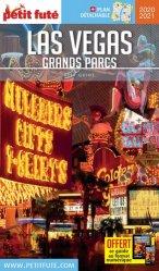 Dernières parutions sur Guides USA grands parcs, Petit Futé Las Vegas Grands Parcs. Edition 2020-2021. Avec 1 Plan détachable