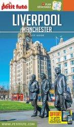 Dernières parutions sur Guides Grande-Bretagne, Petit Futé Liverpool, Manchester. Edition 2020-2021. Avec 1 Plan détachable