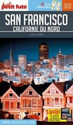 Dernières parutions sur Guides USA Californie, Petit Futé San Francisco - Californie du Nord. Edition 2019-2020. Avec 1 Plan détachable